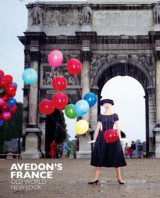 Omslag - Avedon's France: Old World, New Look