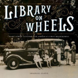 Omslag - Library on Wheels