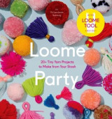 Omslag - Loome Party