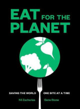 Omslag - Eat for the Planet