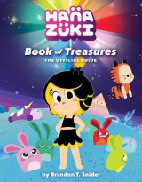 Omslag - Hanazuki: Book of Treasures: The Official Guide