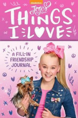 Omslag - Jojo Siwa: Things I Love