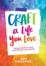 Omslag - Craft a Life You Love