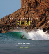 Omslag - Fifty Places to Surf Before You Die