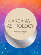 Omslag - The Arcana of Astrology Boxed Set