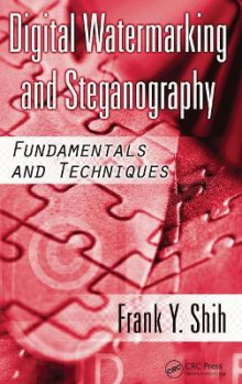 Digital Watermarking and Steganography av Frank Y. Shih (Innbundet)