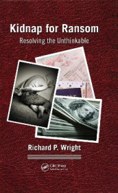 Kidnap for Ransom av Richard P. Wright (Innbundet)