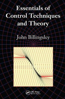 Essentials of Control Techniques and Theory av John Billingsley (Innbundet)