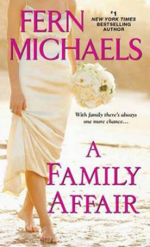 Family Affair av Fern Michaels (Heftet)