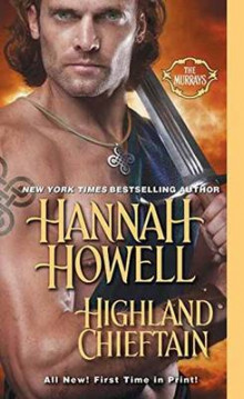 Highland Chieftain av Hannah Howell (Heftet)
