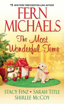 Most Wonderful Time av Fern Michaels og Stacey Finz (Heftet)