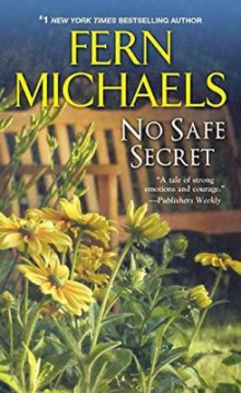 No Safe Secret av Fern Michaels (Heftet)