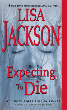 Expecting to Die av Lisa Jackson (Heftet)