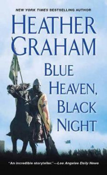 Blue Heaven, Black Night av Heather Graham (Heftet)