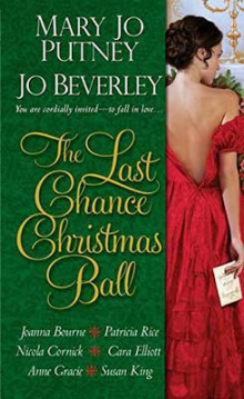 The Last Chance Christmas Ball av Jo Beverley (Heftet)