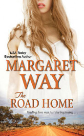 The Road Home av Margaret Way (Heftet)