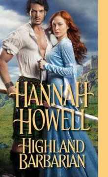 Highland Barbarian av Hannah Howell (Heftet)