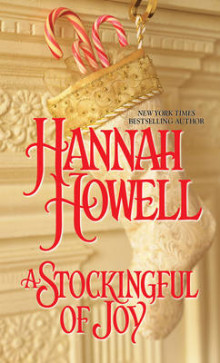 A Stockingful Of Joy av Hannah Howell (Heftet)