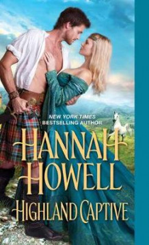 Highland Captive av Hannah Howell (Heftet)