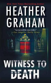 Witness to Death av Heather Graham (Heftet)