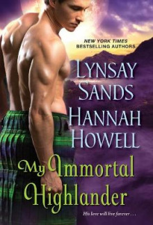 My Immortal Highlander av Lynsay Sands og Hannah Howell (Heftet)