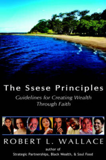 The Ssese Principles av Robert L. Wallace (Heftet)