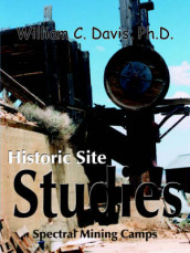 Historic Site Studies av Davis (Heftet)