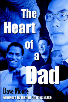 The Heart of a Dad av D. Moore (Heftet)