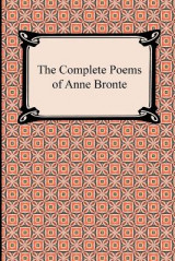 Omslag - The Complete Poems of Anne Bronte