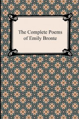 Omslag - The Complete Poems of Emily Bronte