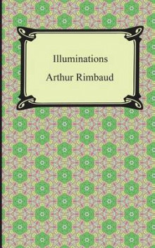 Illuminations av Arthur Rimbaud (Heftet)