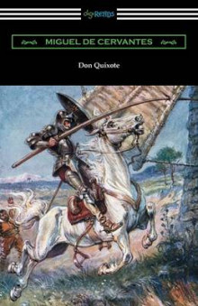 Don Quixote (Translated with an Introduction by John Ormsby) av Miguel De Cervantes (Heftet)