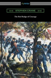 The Red Badge of Courage (with an Introduction by William Targ) av Stephen Crane (Heftet)