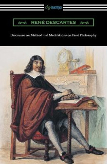 Discourse on Method and Meditations of First Philosophy (Translated by Elizabeth S. Haldane with an Introduction by A. D. Lindsay) av Rene Descartes (Heftet)
