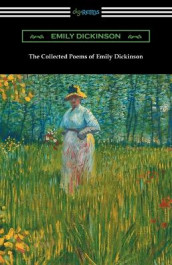 The Collected Poems of Emily Dickinson av Emily Dickinson (Heftet)