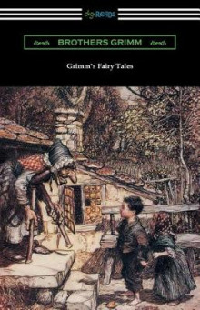 Grimm's Fairy Tales (Illustrated by Arthur Rackham) av Jacob Grimm (Heftet)