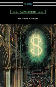 The Wealth of Nations (with Introductions by Ernest Belfort Bax and Edwin R. A. Seligman) av Adam Smith (Heftet)