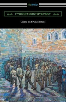 Crime and Punishment (Translated by Constance Garnett with an Introduction by Nathan B. Fagin) av Fyodor Dostoyevsky (Heftet)