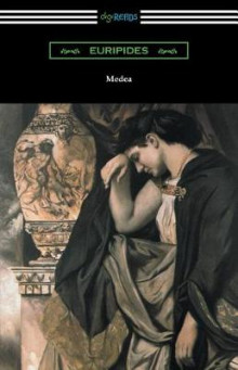Medea (Translated with an Introduction and Annotations by Gilbert Murray) av Euripides (Heftet)