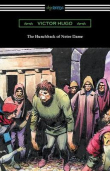 The Hunchback of Notre Dame (Translated by Isabel F. Hapgood) av Victor Hugo (Heftet)