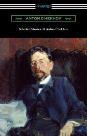 Selected Stories of Anton Chekhov av Anton Chekhov (Heftet)