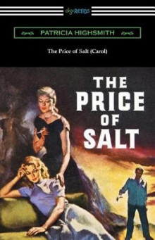 The Price of Salt (Carol) av Patricia Highsmith (Heftet)