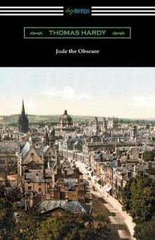 Jude the Obscure (with an Introduction by Morton Dauwen Zabel) av Thomas Hardy (Heftet)