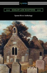 Omslag - Spoon River Anthology (with an Introduction by May Swenson)