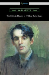 The Collected Poetry of William Butler Yeats av William Butler Yeats (Heftet)