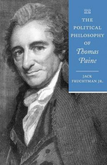 The Political Philosophy of Thomas Paine av Jack Fruchtman (Heftet)