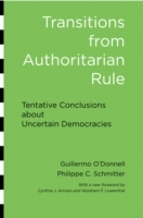 Transitions from Authoritarian Rule av Guillermo O'Donnell, Philippe C. Schmitter og Laurence Whitehead (Heftet)