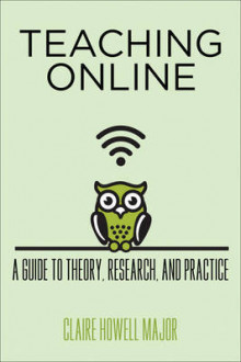 Teaching Online av Claire Howell Major (Heftet)
