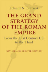 Omslag - The Grand Strategy of the Roman Empire