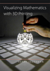 Omslag - Visualizing Mathematics with 3D Printing
